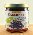 Berkshire Grain Cabernet Sauvignon Wine Jelly 7.75oz