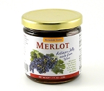 Berkshire Grain Merlot Wine Jelly